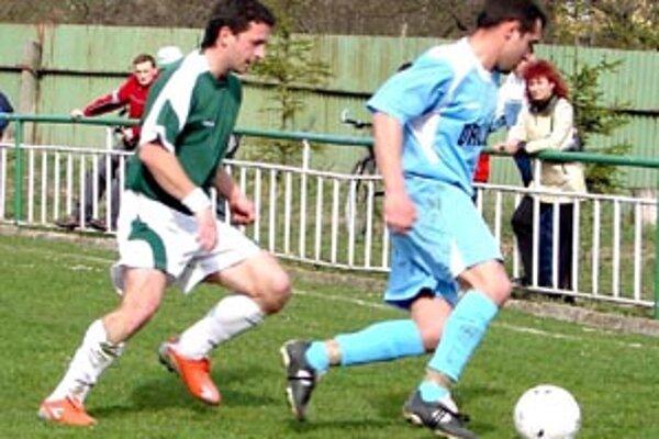 V predchádzajúcom kole si hráči Tepličky poradili doma s Podvysokou. Uplynulú nedeľu bodovali opäť, tento raz na ihrisku Varína.