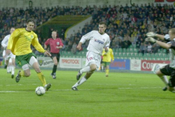 Do kvalifikačných zápasov slovenskej reprezentácie zasiahne aj žilinský kapitán