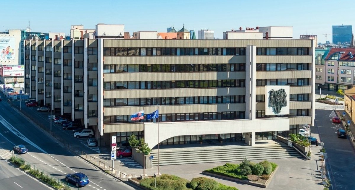Bývalý hlavný architekt mesta Martin do väzby nepôjde - myturiec.sme.sk