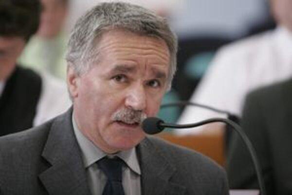 Kandidát kresťanských demokratov na župana Pavel Pavlásek