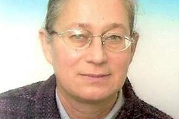 Katarína Uríková