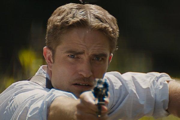 Karlove Vary premietli najnovší film Roberta Pattinsona Damsel.