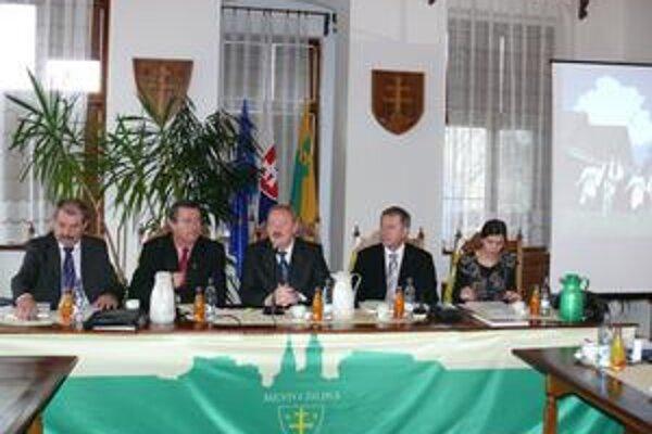 Členovia Valného zhromaždenia Združenia Región Beskydy sa zhodli na potrebe rozvoja turizmu.