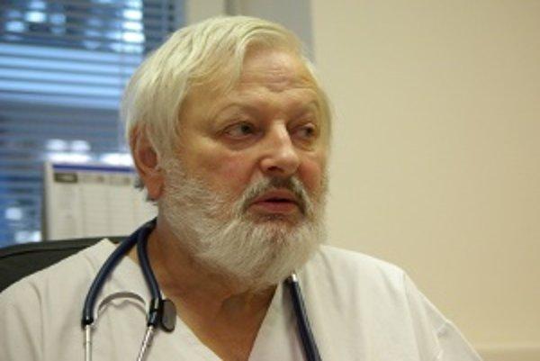 Ján Košturiak.
