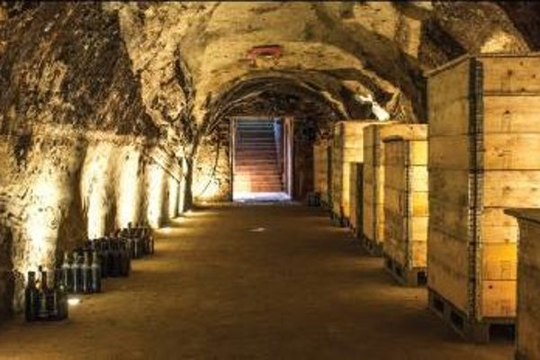 Návštevníci podujatia budú mať možnosť vstúpiť do miest, ktoré sú ukryté pred zrakmi obyvateľov Levíc.