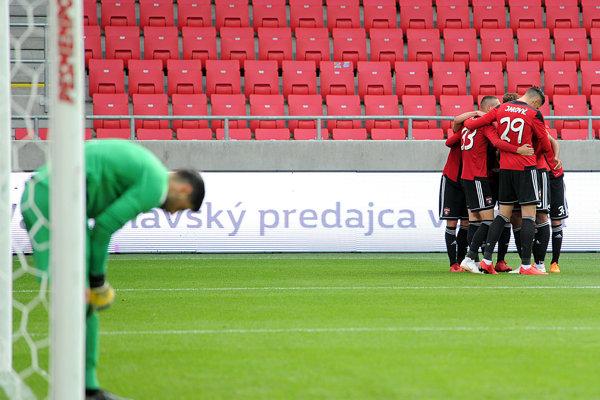 Spartak Trnava.