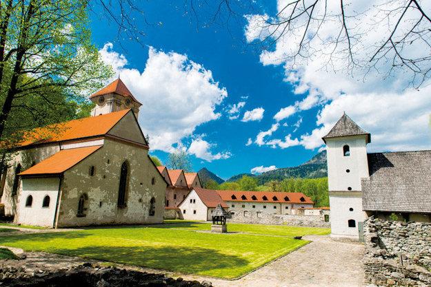 Červený kláštor