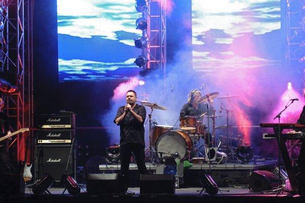 Hlavnou hviezdou festivalu bude skupina Alphaville.