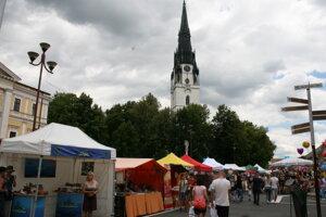 63. Spišský trh.