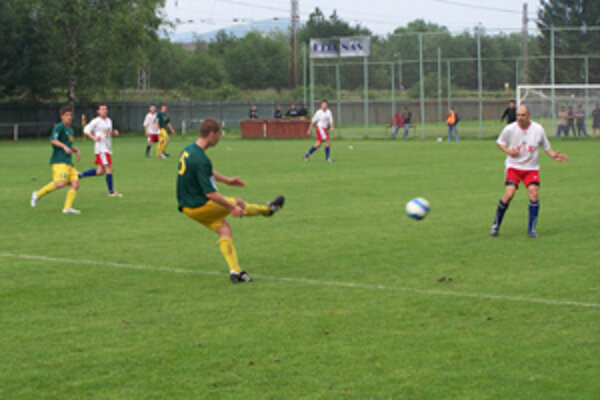 V stredajšom zápase žilinského béčka s Bytčou  padlo rozhodnutie až v poslednej minúte zápasu, kedy hostia rozhodli o svojom víťazstve.