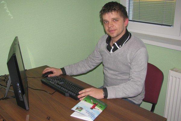 Dominik Dendis vystriedal na pozícii predsedu ŠTK Jozefa Kahana.