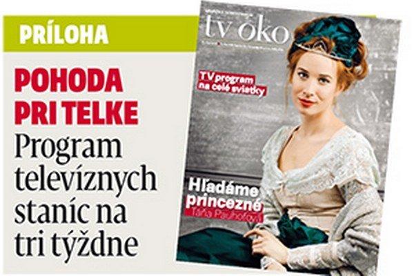Príloha týždenníka MY Oravské noviny