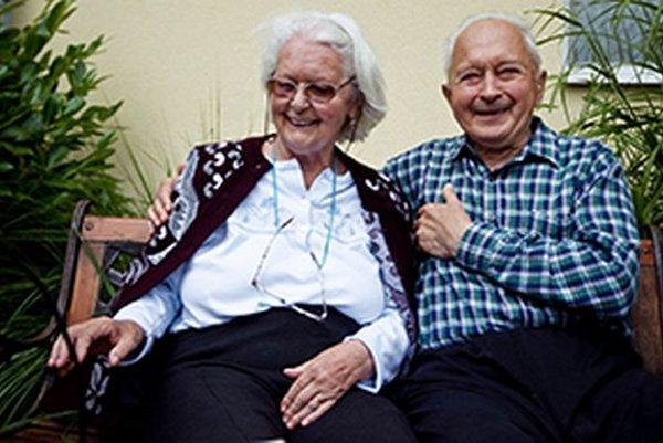 Vždy si boli oporou, spolu vydržali mnoho rokov.