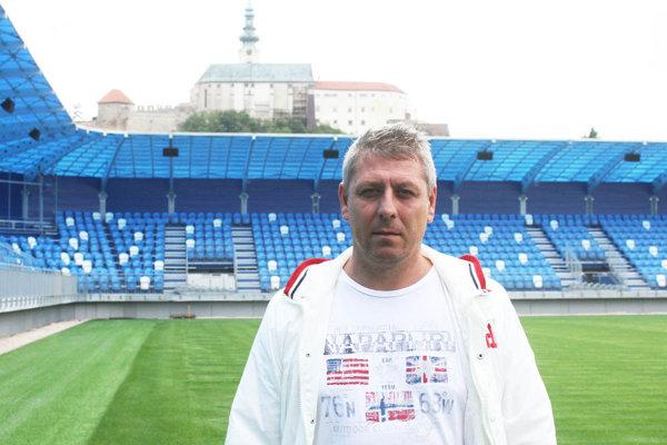 Igor Demo má skúsenosti aj z Nemecka a Holandska.