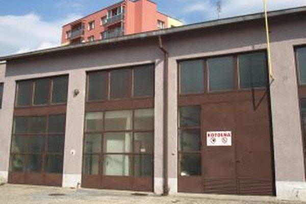 Technológia v kotolni je zastaraná, mestský majetok chce spoločnosť dodávajúca v meste teplo.