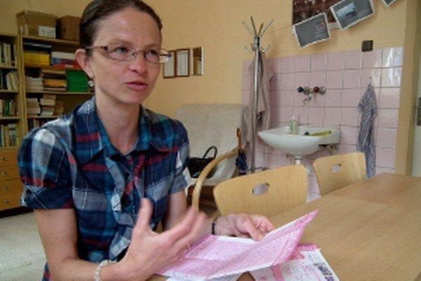 Z listov z Ruska sa teší nielen Lenka, ale aj jej blízki.