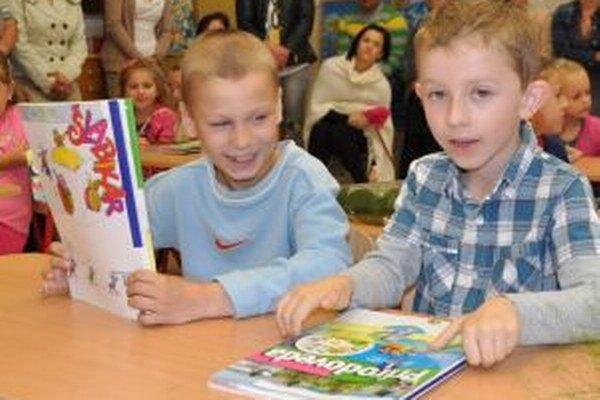 Školský rok sa začal pre viac ako 700-tisíc žiakov a študentov.