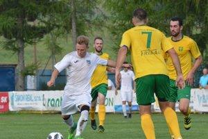 Fomat zvládol zápas v Čadci.
