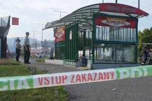 V objekte herne došlo v stredu ráno k výbuchu.