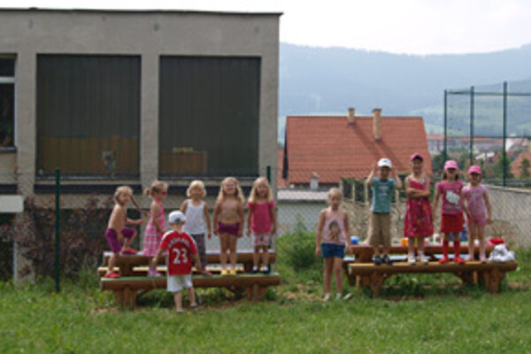 Škôlkarov na Komenského od septembra pribudne.