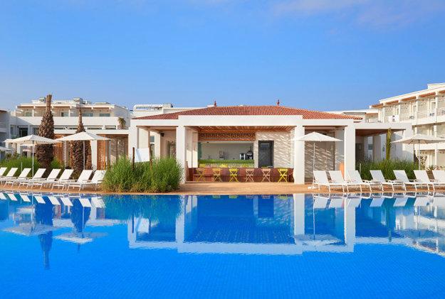 Melia saidia beach hotel