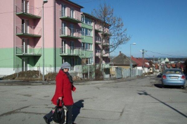 Domov pre seniorov - ďalšia pečať Bruselu v centre Bielej Oravy.