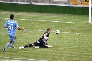 Futbalisti Slovana zdolali Michalovce.
