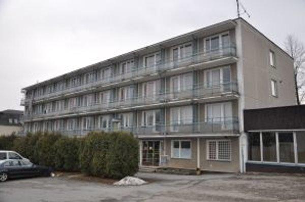 Internát v Istebnom ostane od 1. septembra prázdny spolu so školou.