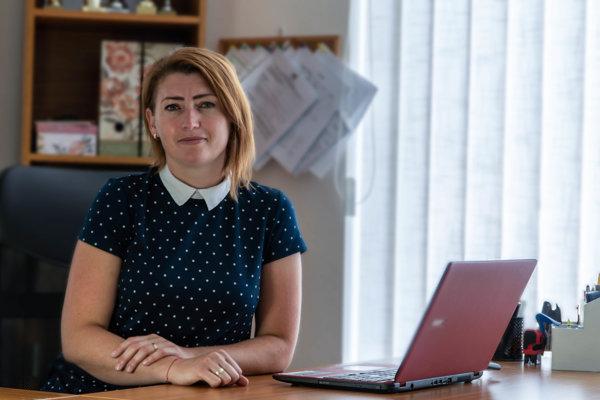 Potrebujete aj vy pomôcť. Neváhajte sa obrátiť na Máriu Kováčovú, ktorá sa bezplatnej pomoci Kysučanom venuje už od roku 2011.
