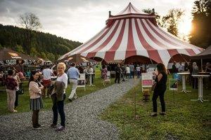 Festival pod šapitó vo Veľkých Karloviciach sľubuje naozajstný kultúrny zážitok.