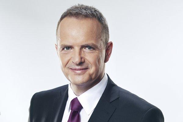 Patrik Groma ohlásil kandidatúru na primátora mesta Žilina.