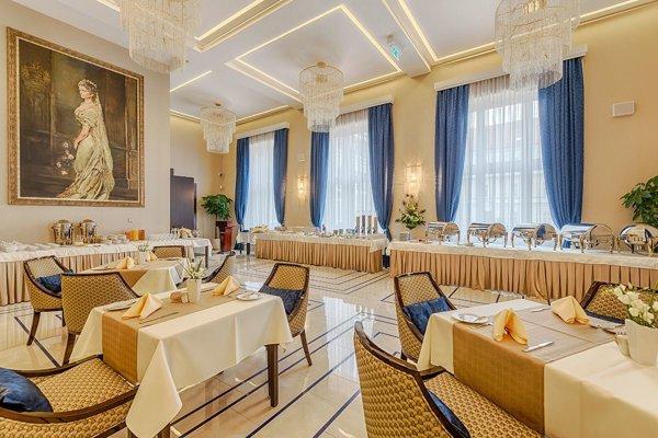 Restaurant Sissi.