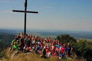 Výstup na Vysokú bude v nedeľu 12. augusta.