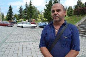 Emil Hajko nie je spokojný s výsledkom policajného vyšetrovania.