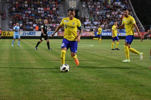 Michalovčania na prvé body vnovej sezóne stále čakajú.