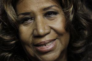 Prezidentom pripomínala ľudskosť. Zomrela kráľovná, Aretha Franklin