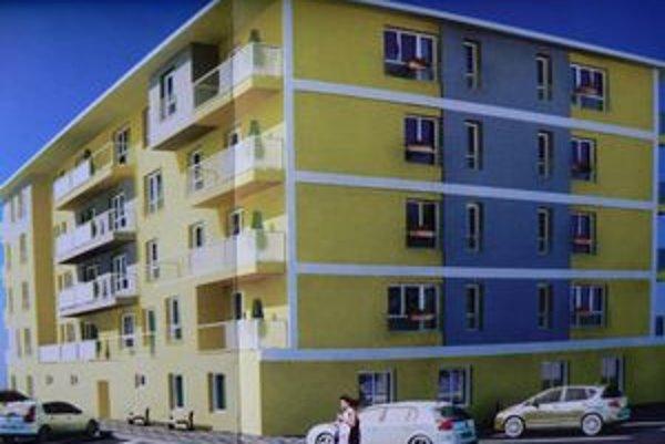 Byty pre seniorov by mali byť dokončené najneskôr v auguste budúceho roka.
