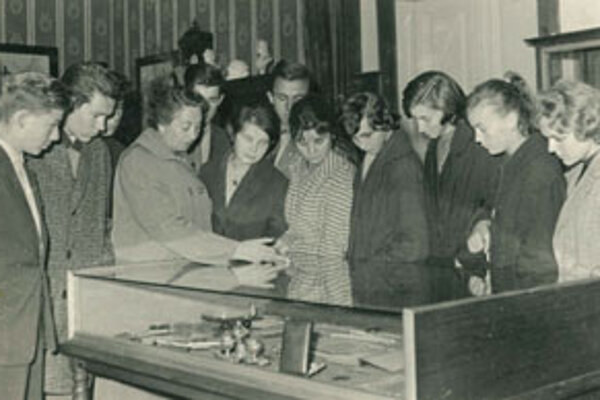Hviezdoslavovým múzeom prešlo za jeho existenciu množstvo návštevníkov.