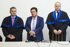 Kočner je obvinený v kauze tzv. televíznych zmeniek za takmer 70 miliónov eur.