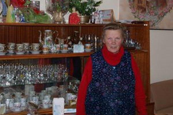 Jozefína Beňušová
