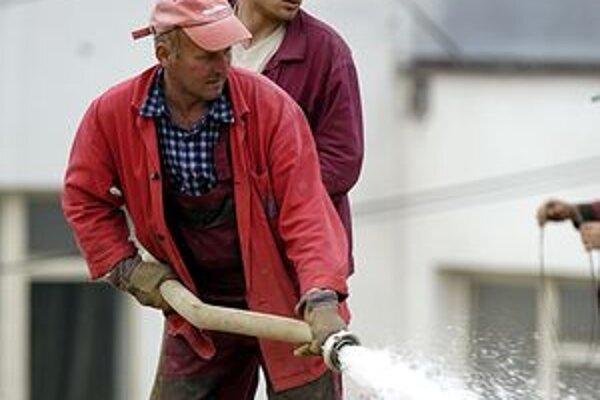 Migrovať za prácou sú ochotní skôr mladí.