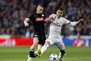 Ronaldo zmení futbal v Taliansku. Hamšík môže byť novým Pirlom