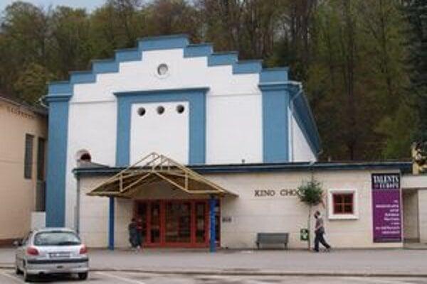 Kino v dolnooravskej metropole navštevujú najmä rodičia s deťmi.
