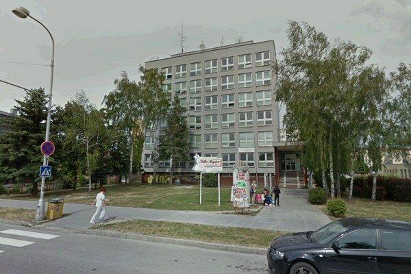 V budove bývalého MNV by podľa plánov mesta mal sídliť aj Tretí sektor.