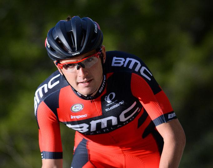 Joey Rosskopf, cyklista, tím BMC Racing Team