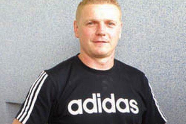 Ľuboš Meluš - predseda klubu považuje túto sezónu za jednu z najúspešnejších v histórii futbalu v obci Krnča.