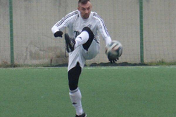 Pavol Baláž strelil prvý gól Topoľčian v roku 2015. Topoľčany v prípravnom zápase porazili Kanianku 3:0 a už v stredu sa MFK predstaví na ihrisku Myjavy - účastníka najvyššej slovenskej súťaže.