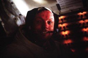 """Neil Armstrong vtedy vyslovil slávnu vetu """"Malý krok pre človeka, veľký skok pre ľudstvo."""""""