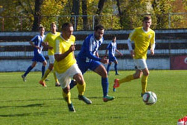Topoľčany doma opäť prehrali, keď znovu nestrelili ani gól.