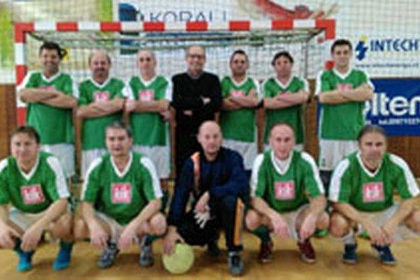 Strana Zelených Slovenska Topoľčany
